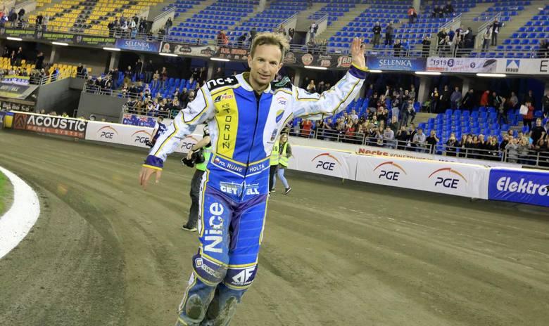 Rune Holta wróci do treningów dopiero za kilka dni