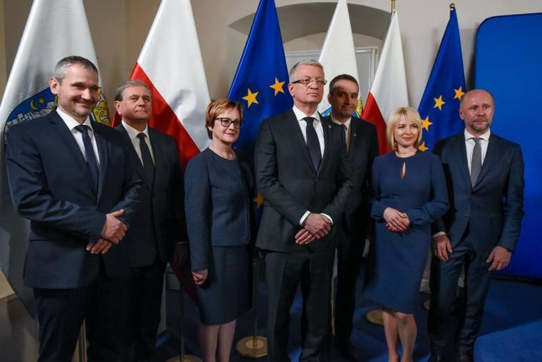K. Kierzek-Koperska wiceprezydentką  Poznania została jesienią ubiegłego roku, tuż po wyborach samorządowych.  W ten sposób  Jacek Jaśkowiak zrealizował