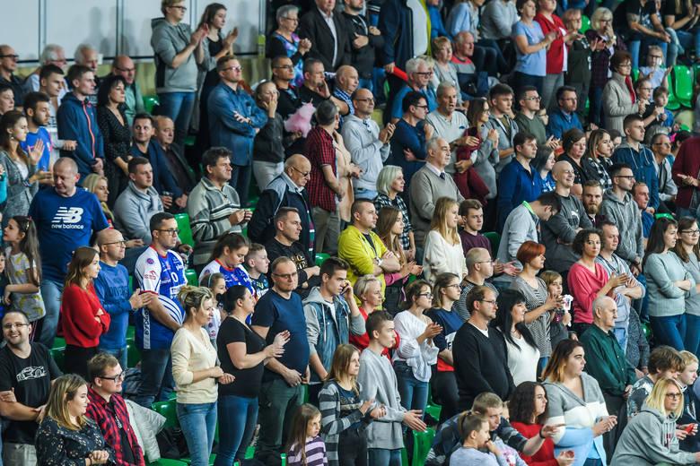W meczu 4. kolejki Plus Ligi Chemik Bydgoszcz przegrał z Wartą Zawiercie 0:3 (20:25, 18:25, 13:25). - To było bardzo słabe spotkanie w naszym wykonaniu