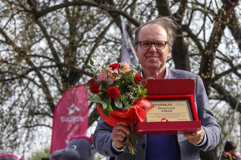 Rok temu o tej porze Wojciech Fibak otwierał w Krakowie Aleję Gwiazd Tenisa, w towarzystwie Agnieszki Radwańskiej, Magdaleny Grzybowskiej i Mariusza