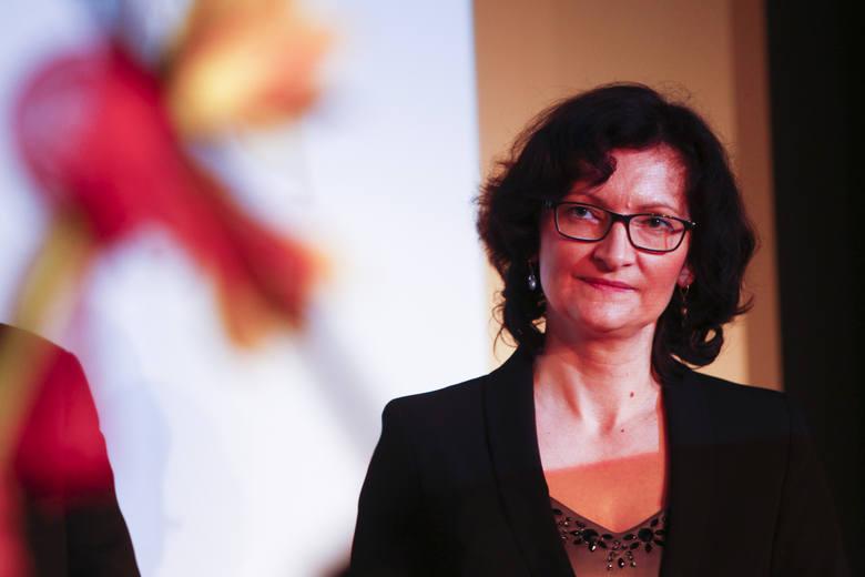 Ewa Leniart została nowym wojewodą podkarpackim.