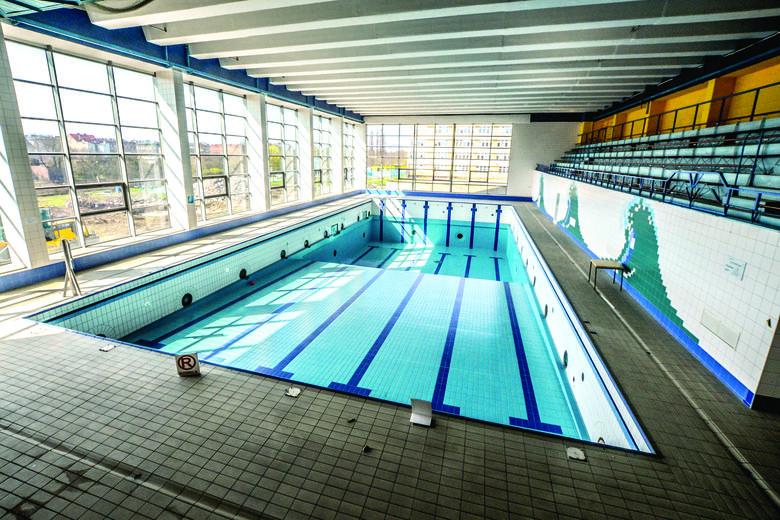 Astoria -pierwszy taki basen w regionie