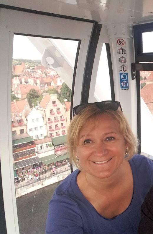 Kategoria: NAUCZYCIEL KLAS I-III 2018Dorota Sieczka, Zespół Szkół Gminnych,Stanisławice (KNW.52)Dorota Sieczka jako nauczyciel pracuje od 1982 r., a