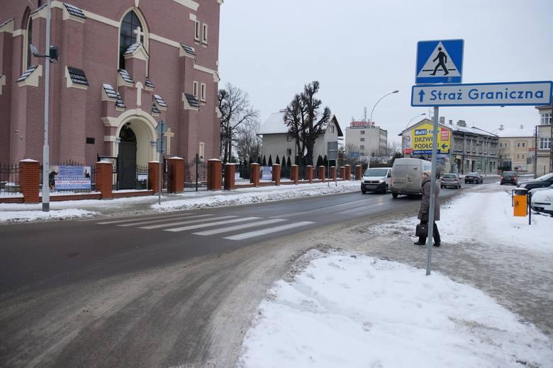 Zarząd Dróg Miejskich w Przemyśl będzie zabiegał o sfinansowanie budowy dwóch tzw. aktywnych przejść dla pieszych na terenie miasta. Chodzi o przejście