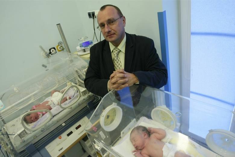 Prof. dr hab. n. med. Krzysztof Preis