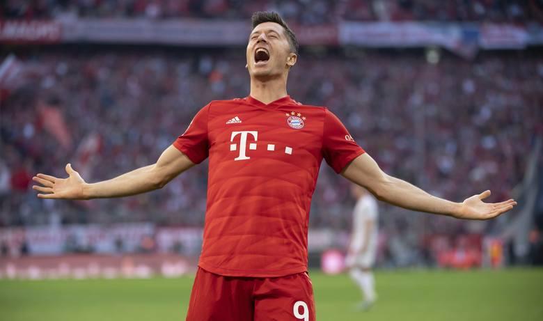 Cristiano Ronaldo daleko z tyłu! Kto strzelił najwięcej goli w 2019 roku? [TOP 10]