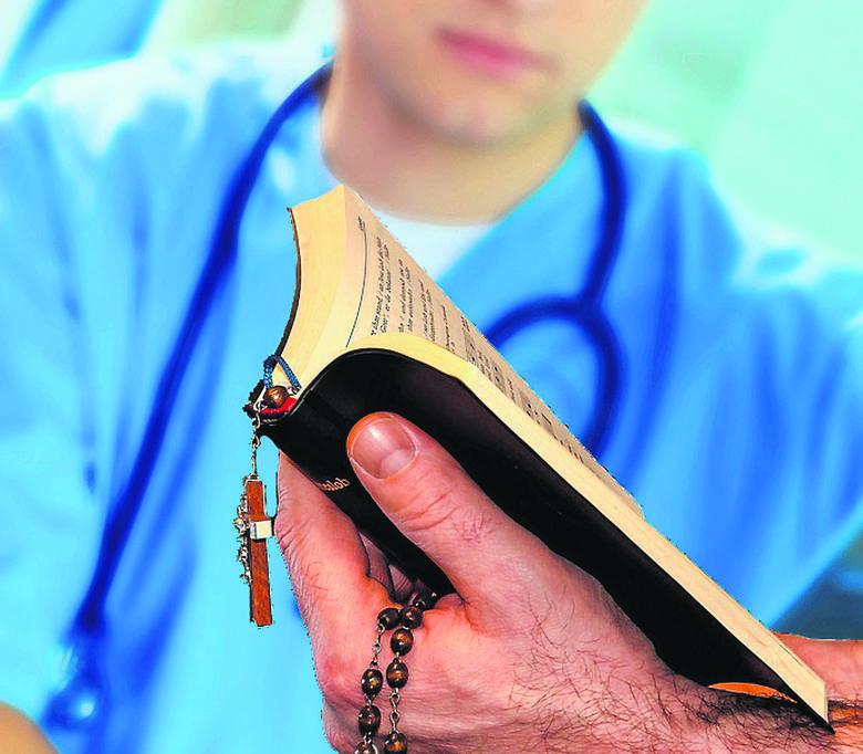 Świadectwo lekarza: Uzdrowiła mnie modlitwa [WIDEO]