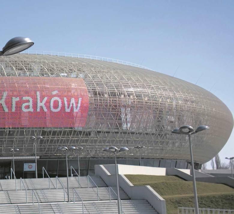 <strong>Tauron Arena Kraków</strong><br /> Spotkanie papieża Franciszka z wolontariuszami, członkami Komitetu Organizacyjnego ŚDM i dobroczyńcami.