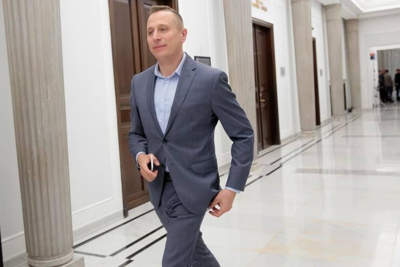 """Wybory parlamentarne 2019. Krzysztof Brejza kandydatem do Senatu. """"To rzucenie rękawicy Grzegorzowi Schetynie"""""""