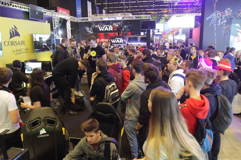 Widzowie po raz ostatni mają szansę oglądać zmagania najlepszych graczy z całego świata w takie gry jak Counter Strike: Global Offensive, StarCraft II