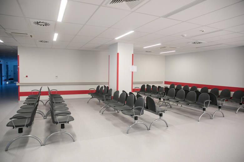 Na potrzeby prokocimskiego kompleksu dyrekcja SU zakupiła ponad 10 tys. różnego rodzaju urządzeń medycznych. Wybudowanie i pełne wyposażenie nowej siedziby