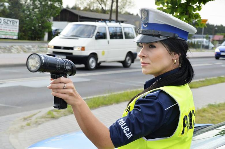 Zobaczcie zdjęcia pięknych policjantek pracujących w komendach policji w naszym województwie.