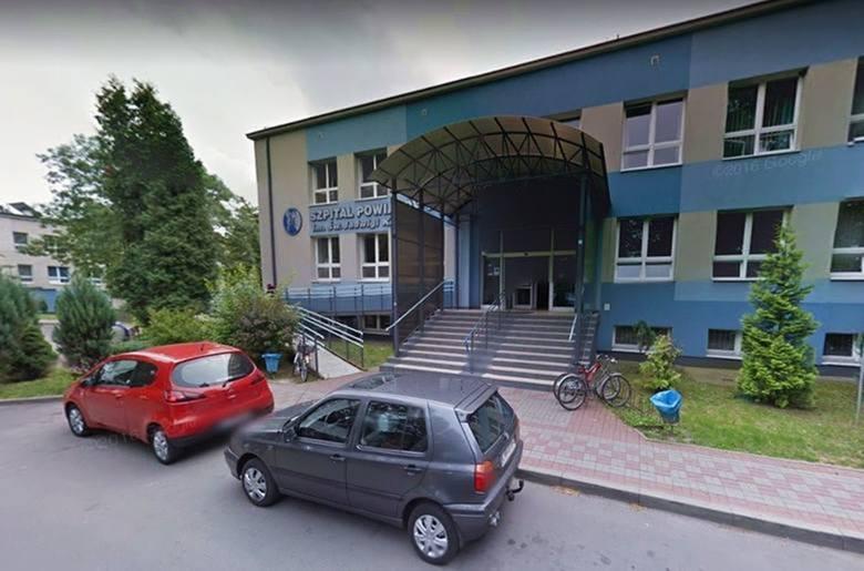 Po odejściu dyrektora Gałeckiego ze stanowiska szefa szpitala, zaostrza się konflikt w szpitalu w Hrubieszowie