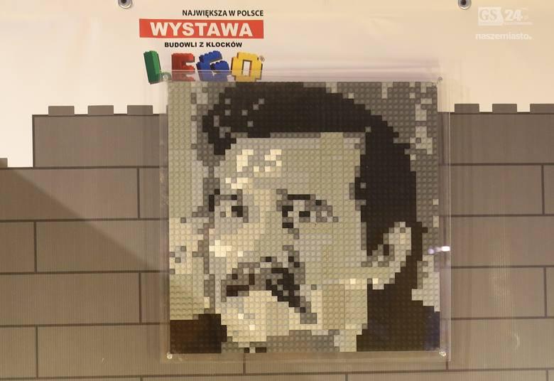 Titanic w Szczecinie, czyli wielka wystawa budowli z LEGO