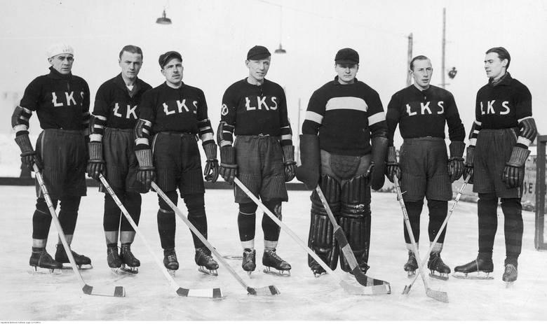Król łódzkiego sportu jest jeden i ma na imię Władysław. Urodził się 112 lat temu