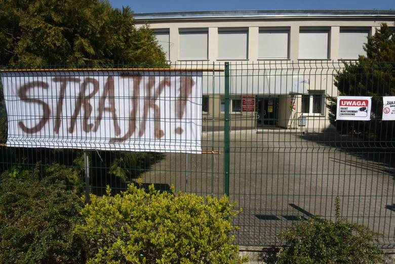 Strajk nauczycieli 2019: Kiedy i w jakiej formie protest nauczycieli zostanie wznowiony? Zadecydują nauczyciele w sondażu