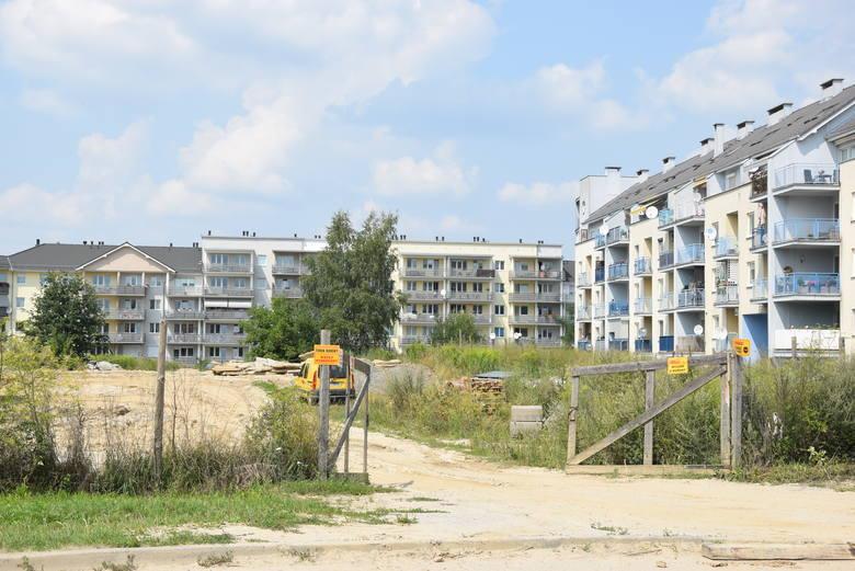 Praktycznie w każdej części Gorzowa trwa budowa nowych bloków, czy też całych osiedli. Jeśli rozglądacie się za własnymi czterema kątami, sprawdźcie,