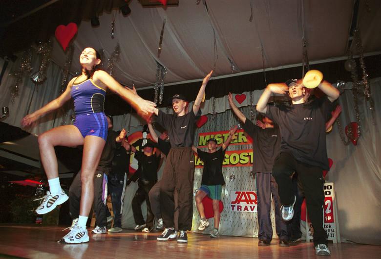 regularne show show
