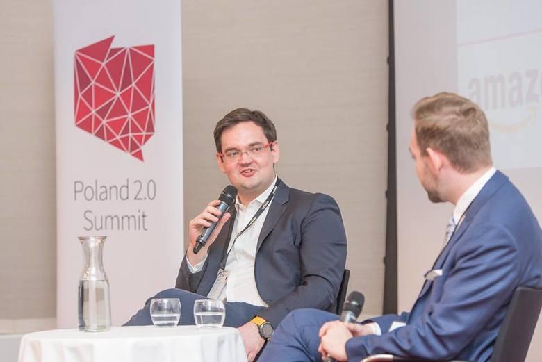 Poland 2.0 Summit, coroczne spotkanie świata akademickiego z biznesem i sektorem publicznym.