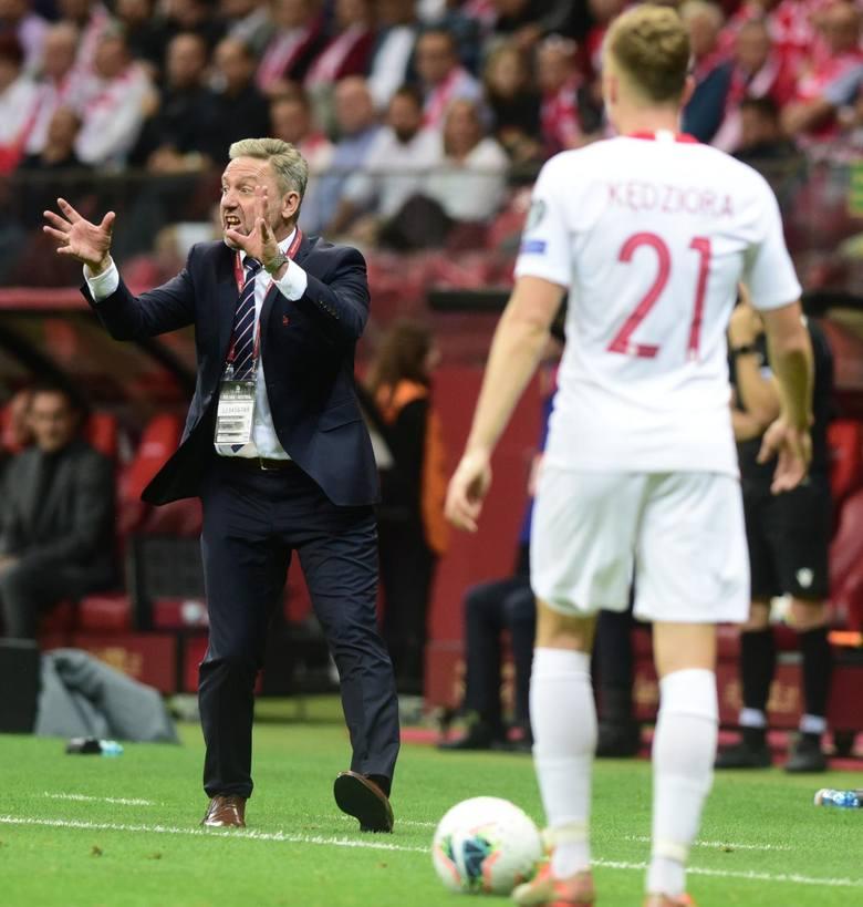 W poniedziałkowym meczu eliminacji mistrzostw Europy reprezentacja Polski zremisowała 0:0 z Austrią. Gra drużyny Jerzego Brzęczka, delikatnie mówiąc,