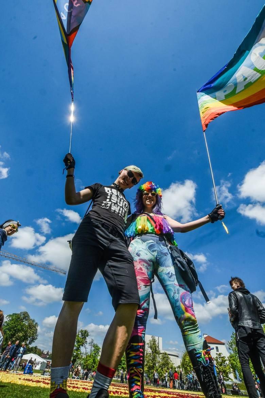 W tym roku marsz równości nie odbędzie się w maju.