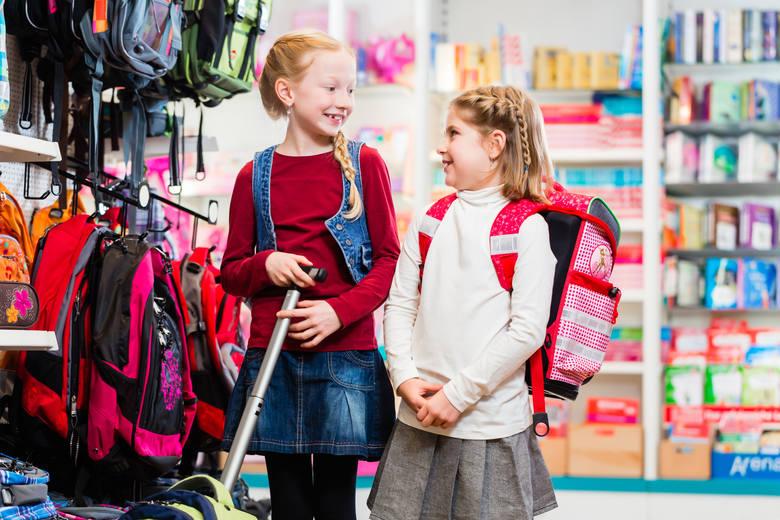 Dla 34 proc. badanych koszty poniesione przed rozpoczęciem roku szkolnego będą stanowiły od 26 do 50 proc. wszystkich wydatków związanych z edukacją