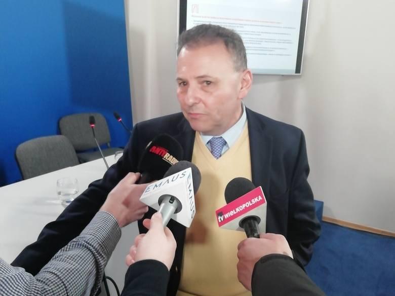 Prof. Witold Orłowski, główny doradca ekonomiczny PwC, współautor raportu o polskich metropoliach.