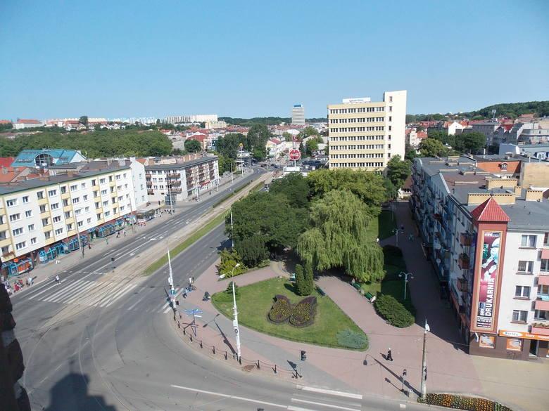 Rewitalizacja centrum Gorzowa była jednym z najważniejszych obietnic wyborczych prezydenta Jacka Wójcickiego i radnych z klubu Ludzie dla Miasta.