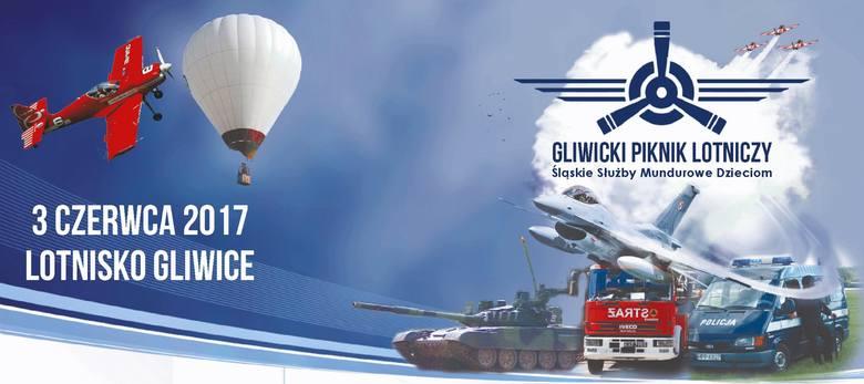 Piknik Lotniczy w Gliwicach: podniebne akrobacje, atrakcje na ziemi i niebie ZAPOWIEDŹ