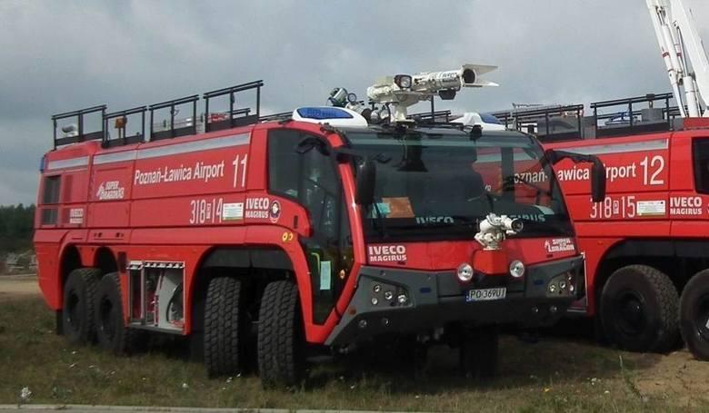 Poznań: Na lotnisku Ławica dochodziło do mobbingu. Były komendant skazany przez sąd