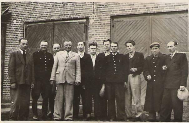 Ochotnicza Straż Pożarna w Lubiążu