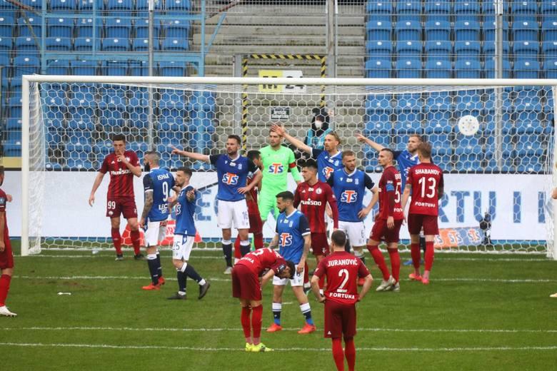 Sezon 2020/21 w PKO Ekstraklasie dobiegł końca, a więc czas na podsumowania. Tym razem wzięliśmy pod lupę przychody klubów Ekstraklasy za rozgrywki ligowe,