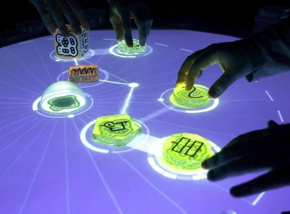 Cywilizacja techniczna pobudza do pracy szare komórki
