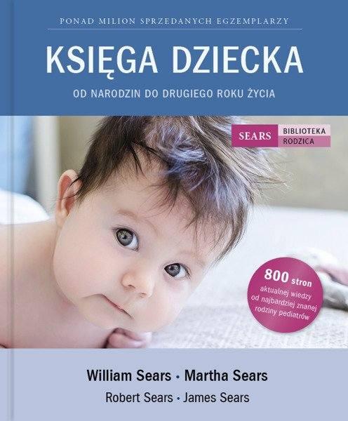 """""""Księga dziecka"""" - kolejne wydanie kompendium wiedzy dla rodziców"""