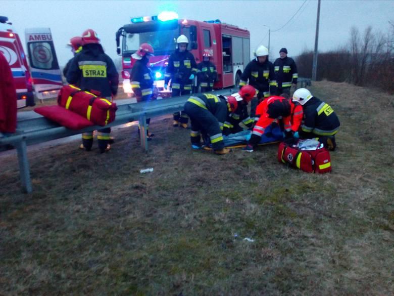 Policjanci Wydziału Kryminalnego Komendy Miejskiej Policji w Białymstoku poszukują świadków śmiertelnego wypadku drogowego.