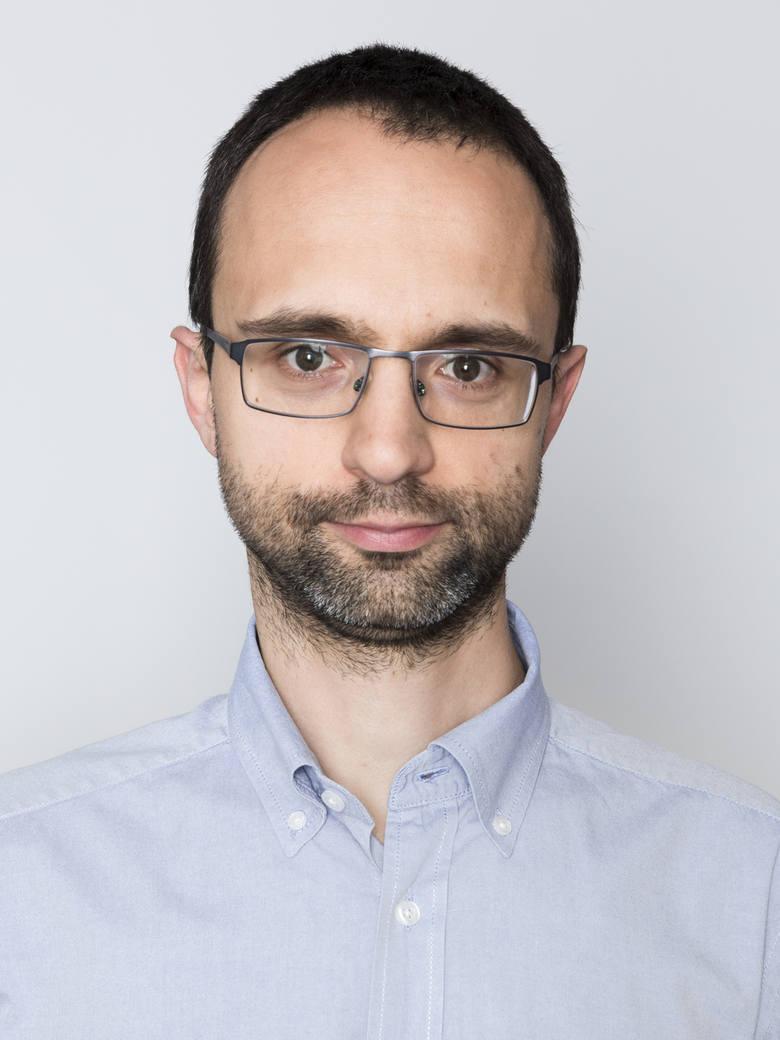Michał Kręglewski, Sparkbit