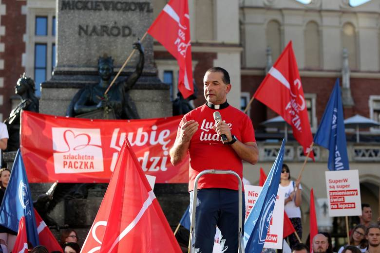ks Jacek Stryczek