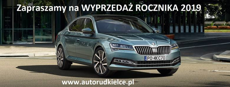 AUTORUD Kielce