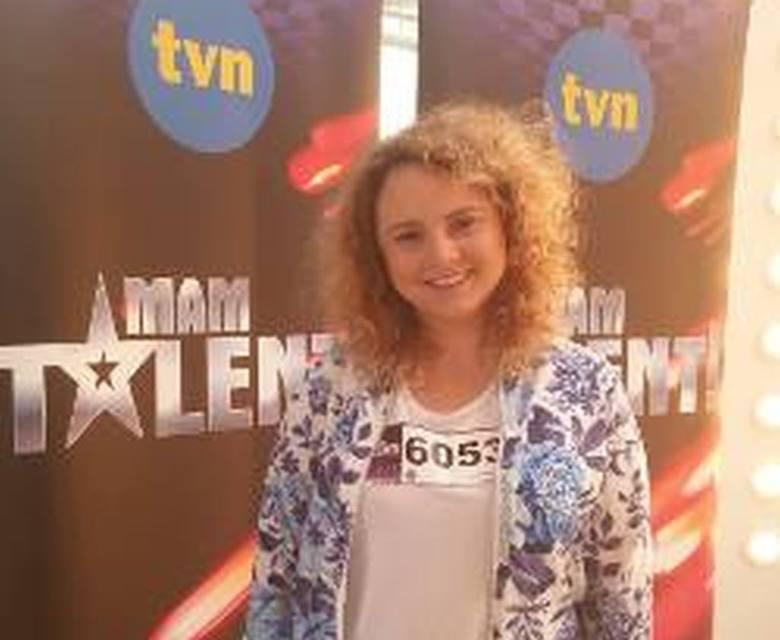 Martyna Ciok: Nie wyobrażam sobie życia bez śpiewania