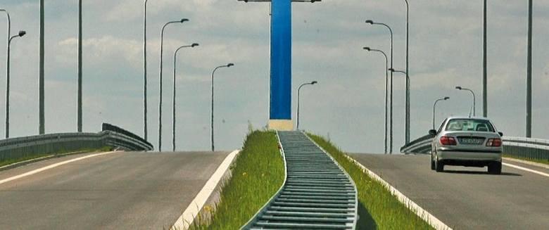 W ponad 20 procentach droga S6 będzie wykorzystywała obecny przebieg drogi krajowej nr 6.
