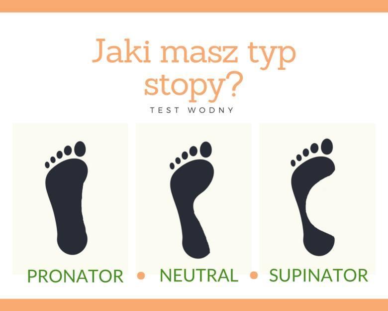 4e7fb9c5 Zanim kupimy buty do biegania, sprawdźmy, jaki mamy rodzaj stopy:  neutralną, pronującą czy supinującą. W jaki sposób? Zrób test mokrej stopy.