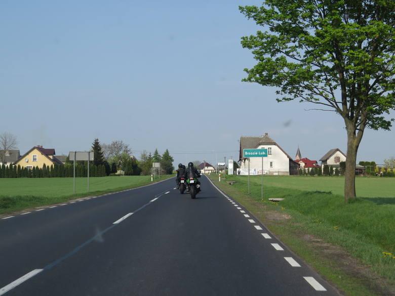 Jeden z etapów prac przy obwodnicy obejmie remont skrzyżowania w Brzoziu Lubawskim. Inwestycja ma być gotowa najpóźniej do 2 czerwca 2021 roku. Koszt