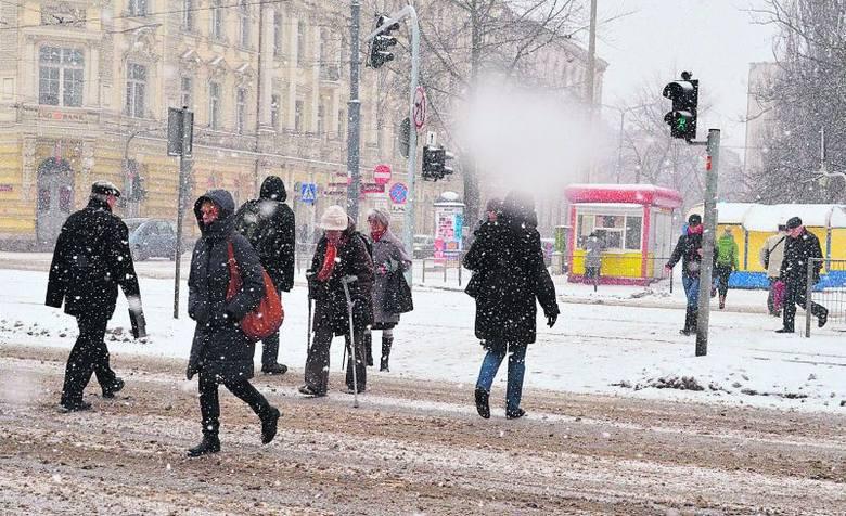 Będzie zima stulecia? Zamarznie Bałtyk – straszy rosyjski klimatolog