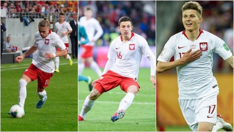 Aż siedemnastu piłkarzy grających na co dzień na Dolnym Śląsku otrzymało powołania do młodzieżowych reprezentacji Polski od U-16 do U-21. Najstarsi -