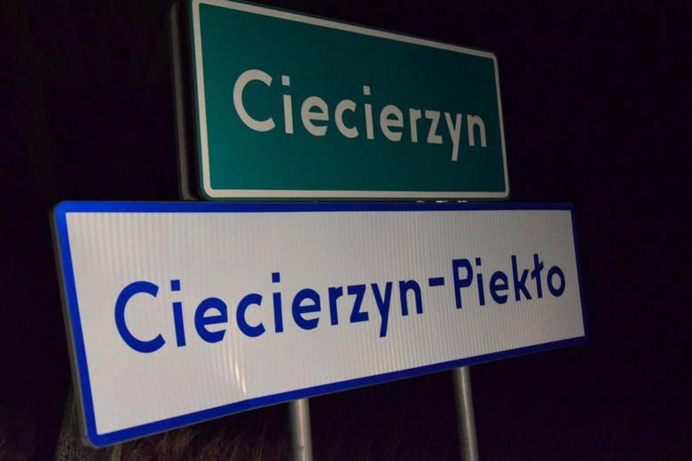 Po zbrodni w Ciecierzynie pod Byczyną.