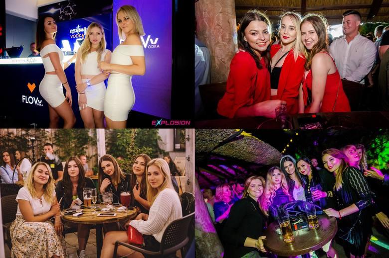 Zobaczcie galerię najpiękniejszych dziewczyn, które bawiły się w radomskich klubach w 2019 roku.