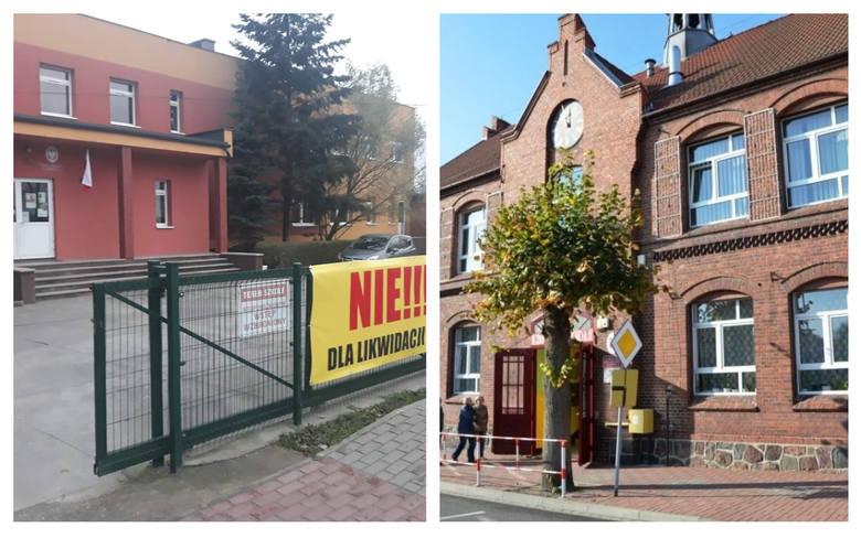 Czy uda się pozostawić szkoły: SP Mamlicz i SP1 Barcin bez zmian proponowanych przez gminę Barcin?