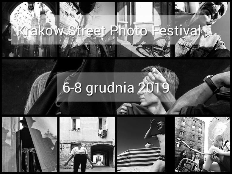 Krakow Street Photo Festival – święto fotografii ulicznej w Krakowie