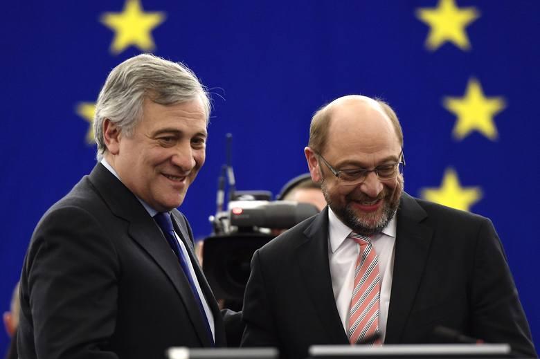 Ryszard Czarnecki: Wybór Tajaniego na szefa Parlamentu Europejskiego wyraźnie zmniejsza szanse Tuska