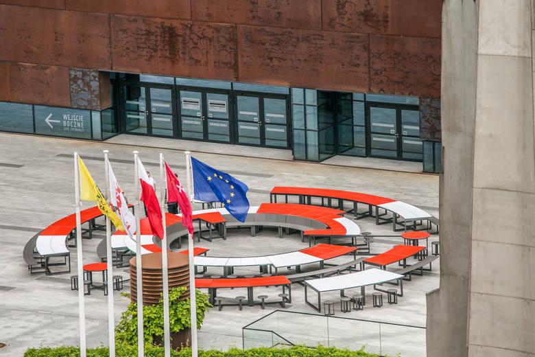 Okrągły stół przed ECS w Gdańsku. Usiądziemy przy nim razem?